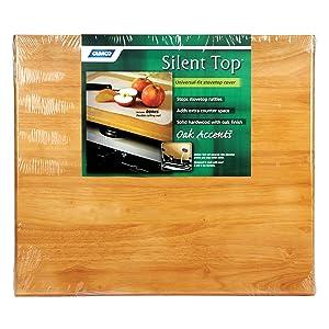 Amazon.com: Cobertor para parte superior de hornalla Camco ...