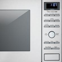 Amazon.com: Panasonic NN-SN686S horno de microondas para ...