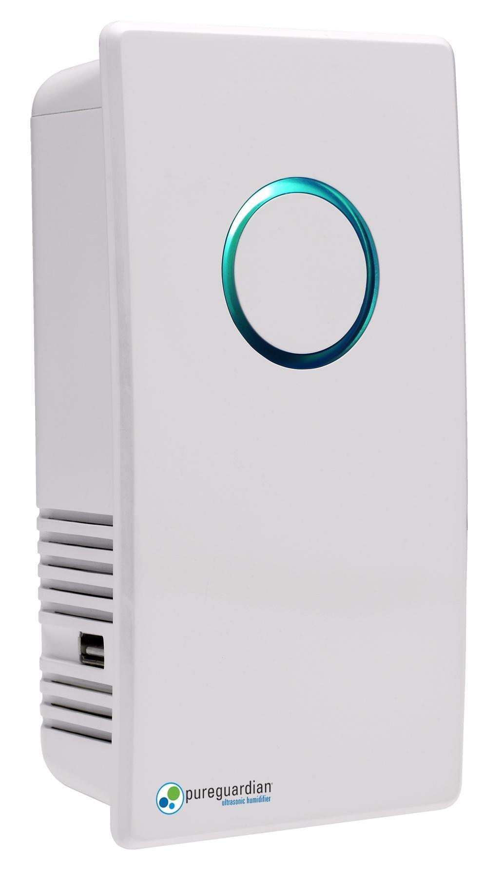 Amazon Com Germguardian Gg1100w Pluggable Uvc Sanitizer