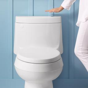 Kohler K 1954 0 Touchless Toilet Flush Kit Amazon Com