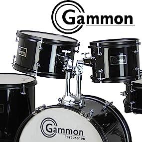 junior drum set complete cheap sale