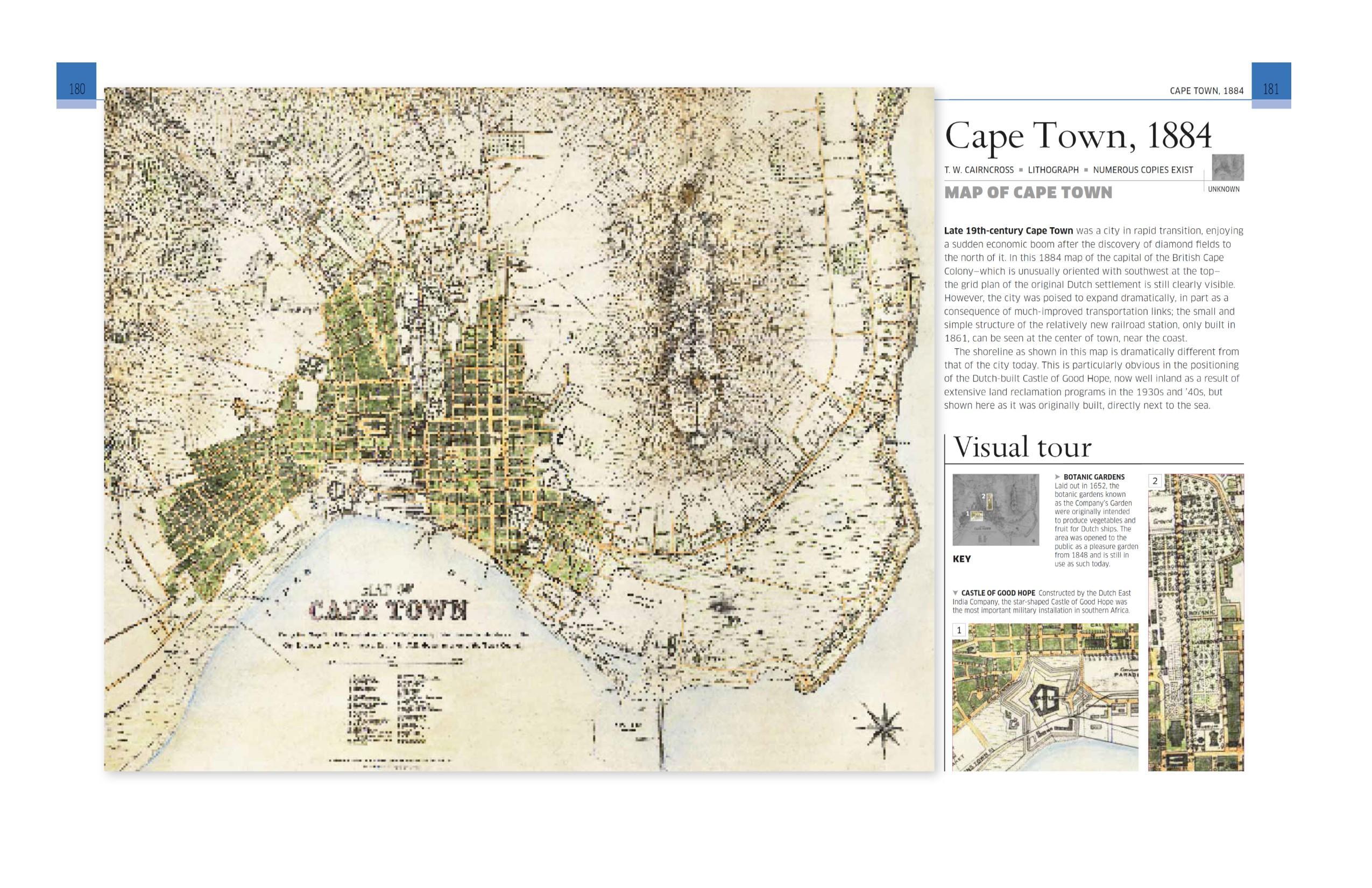 Amazon great city maps 9781465453587 dk books view larger gumiabroncs Choice Image