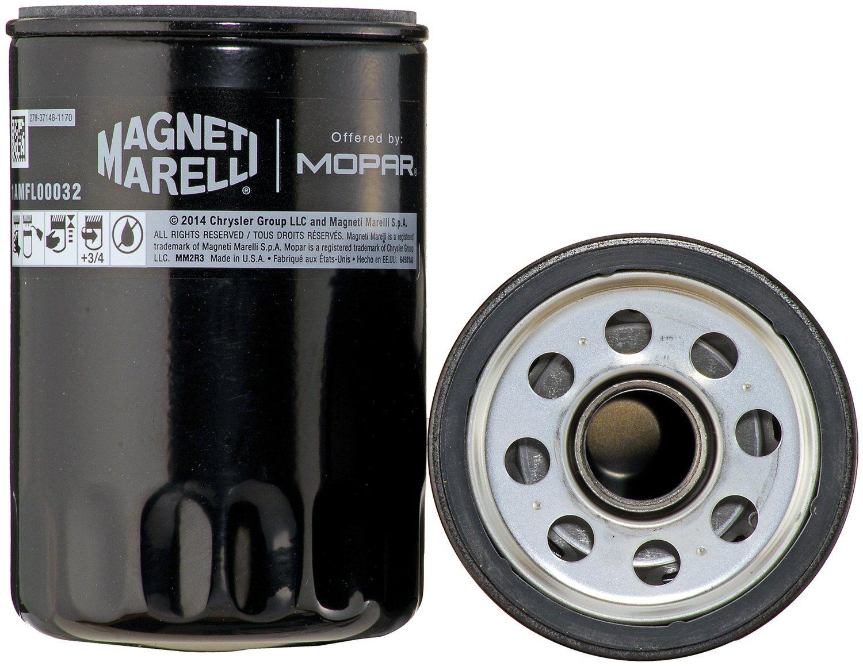 Magneti Marelli by Mopar 1AMFT00010 Auto Transmission Filter
