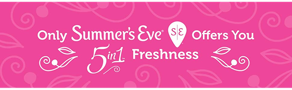 summers eve, cleansing wash, feminine products, feminine hygiene products, Vagisil, repHresh, odor