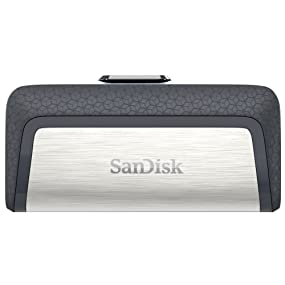 SanDisk Dual Drive Type-C 2.0