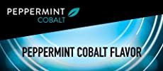 5 Gum: Peppermint Cobalt – Mint flavored chewing gum