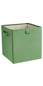 Ordinaire ... Premium Storage Bins, Two Handle Bins, Closetmaid, Colorful Bins,  Storage ...