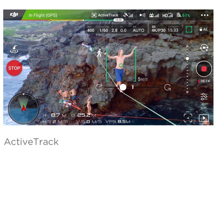 DJI Phantom 4 Professional+ Quadcopter (Includes Display) CP PT 000549