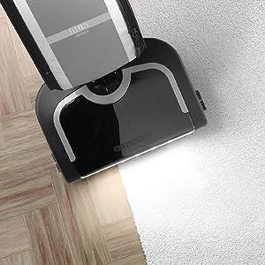 Hard Floor and Carpet Vacuum Cleaner