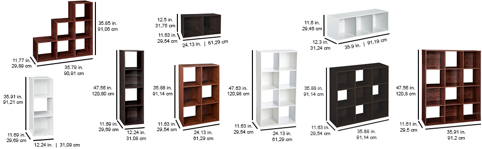 Cubeicals, Storage, Cubes, Fabric Drawers, Organization, Organize Your  Home, Closetmaid
