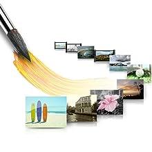 DMC-TS30 Creative Control