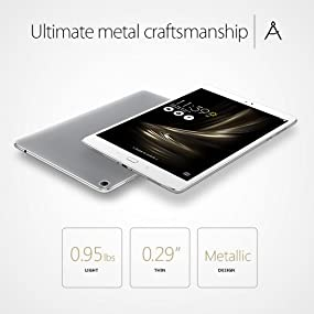 ASUS ZenPad 3S 10, Z500M