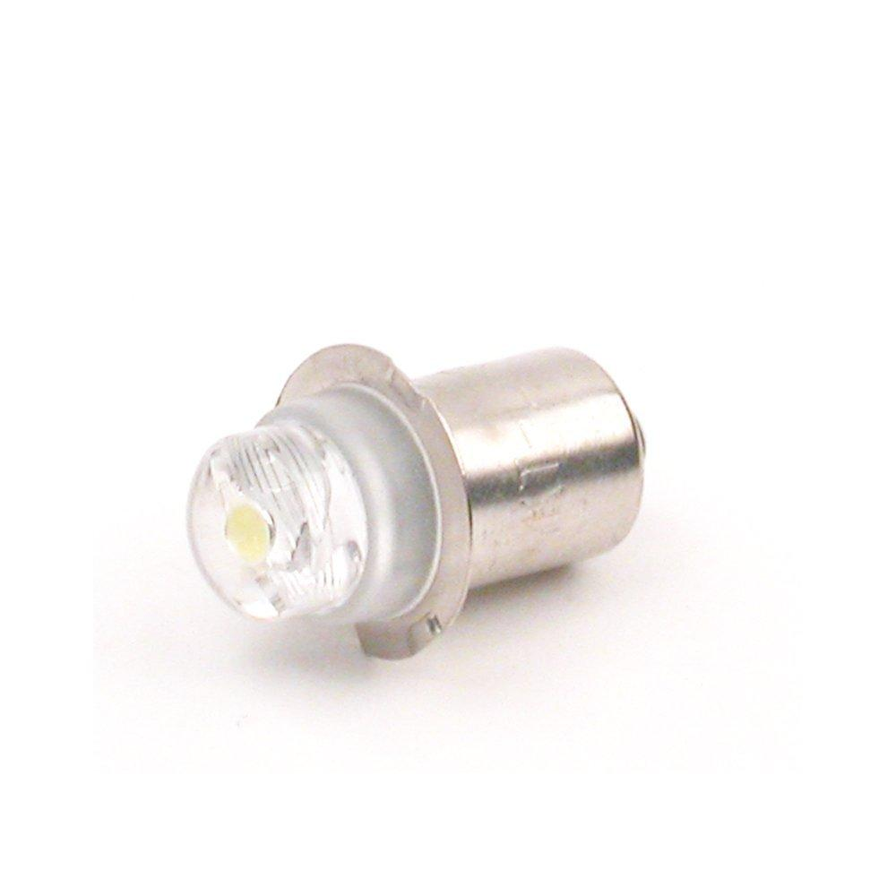 Dorcy 30 Lumen 3 Volt Led Replacement Bulb With 10 Year