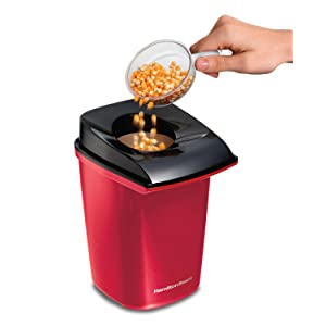 machine popper maker air popcorners hot whirley presto machines commercial nostalgia pop corn kit