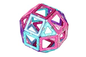 Magformers magnetic construction toy