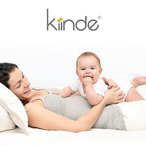 Kiinde, twist pouch, infant feeding, breastfeeding, breastmilk, Medela, lansinoh, tommee tippee
