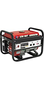 Allpower 3250w Portable Generator