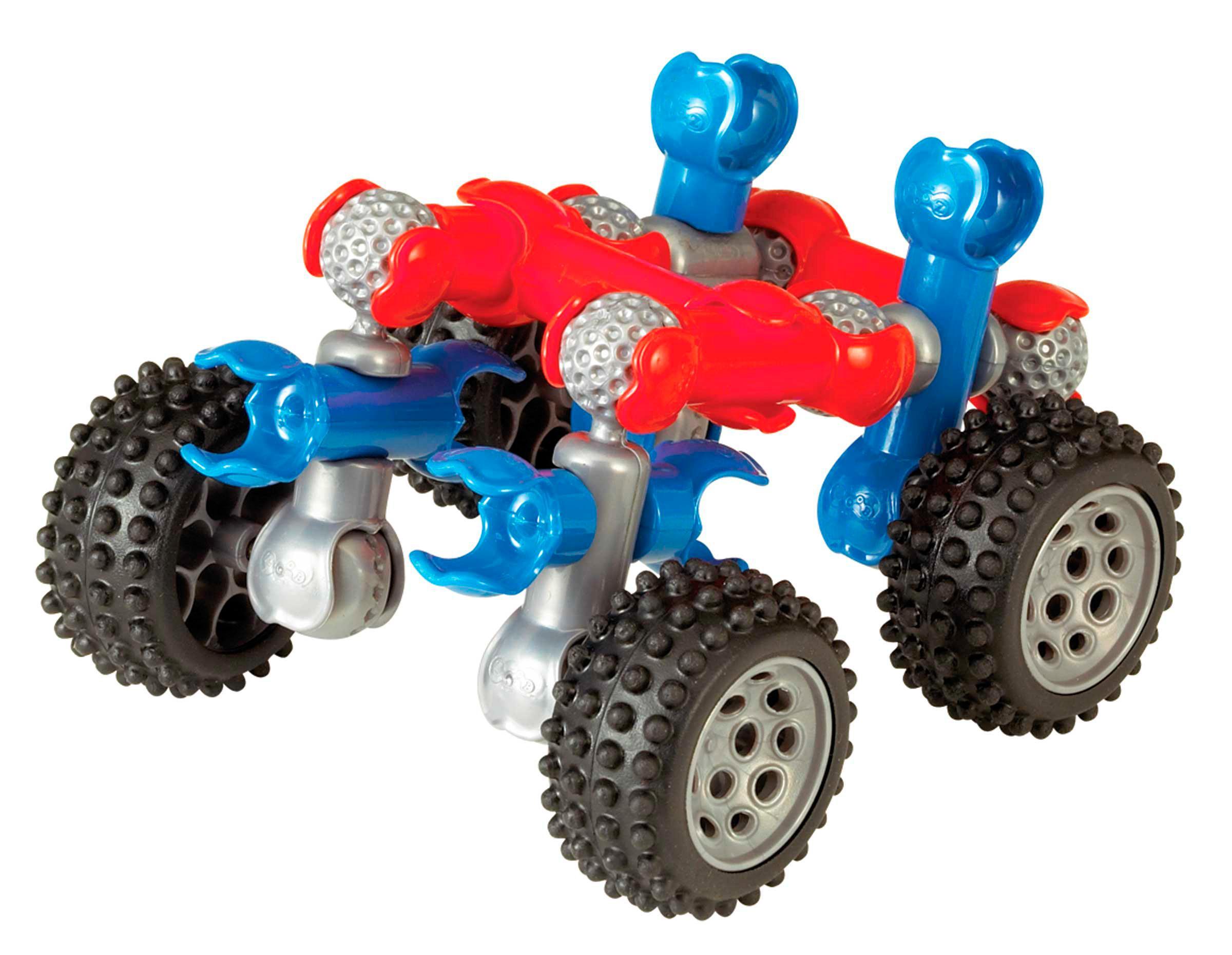 Amazon Com Zoob Racerz Fastback Toys Games