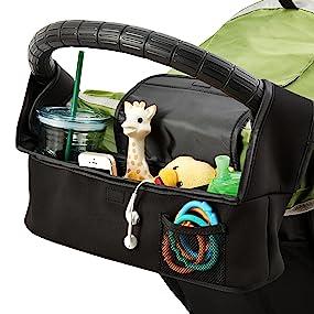 Amazon.com: Consola para bebés Jogger – Universal: Baby