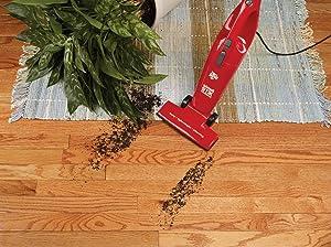 Dirt Devil Simpli Stik All In One Stick Vacuum Cleaner