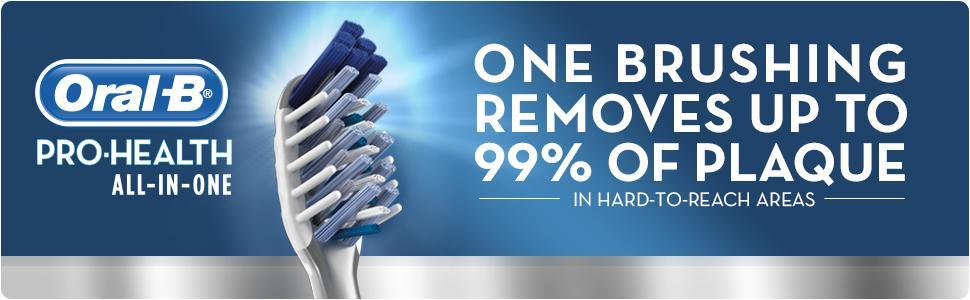 Oral-B Pro-Health Superior Clean