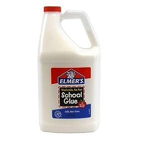 Elmer's Washable School Glue