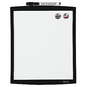 Quartet, Dry Erase Board, White Board, Magnetic Board