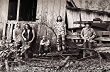 Mudcrutch: Tom Leadon, Jim Lenahan, Petty, Randall Marsh, Mike Campbell, 1970
