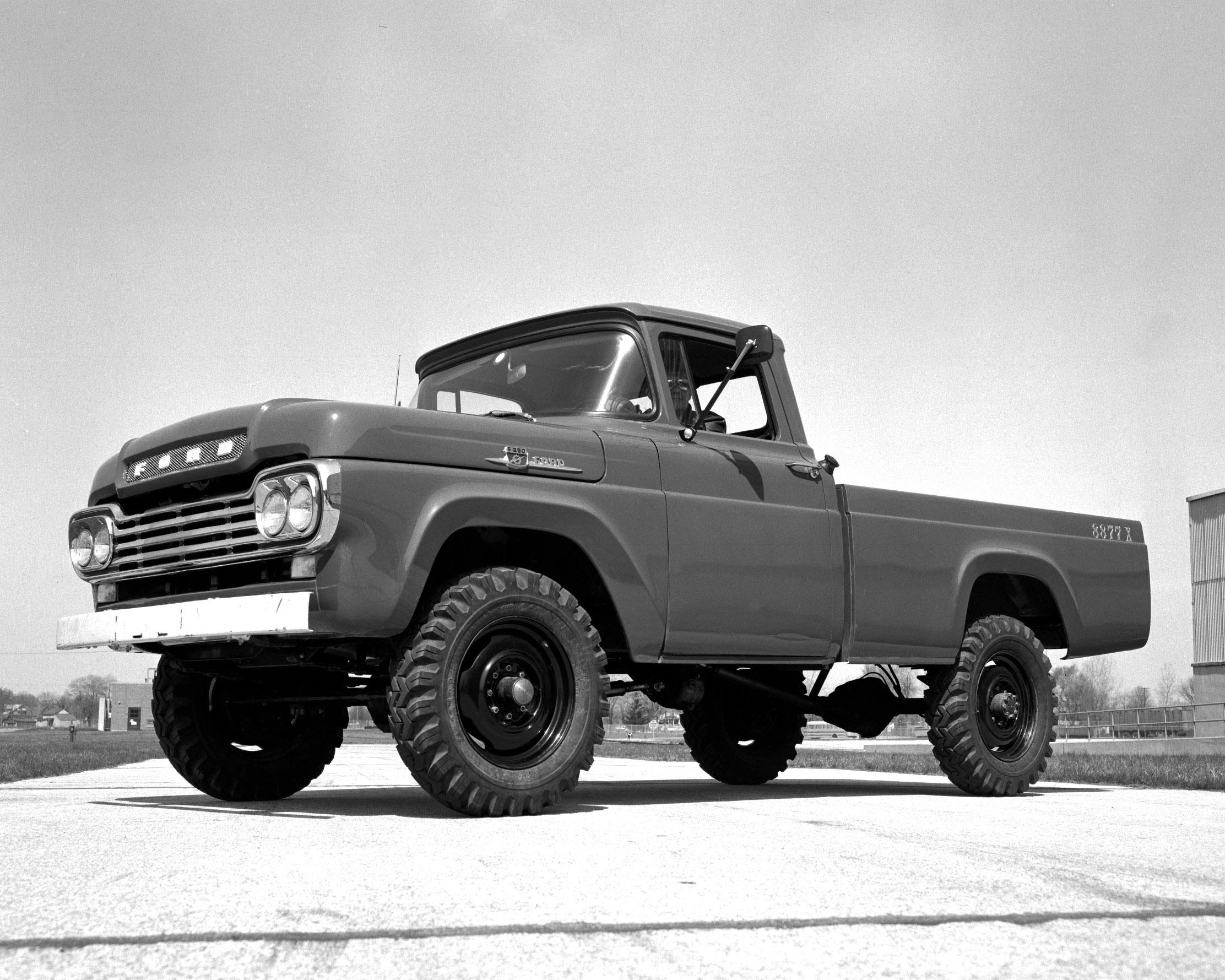 View larger 1966 ford f 100