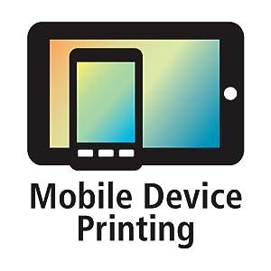 mobile print, mobile printer, canon print app, canon print business, canon laser printer