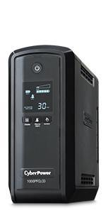 CP1000PFCLCD Battery Backup UPS
