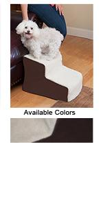 Pet Gear Easy Step II Deluxe Soft Step