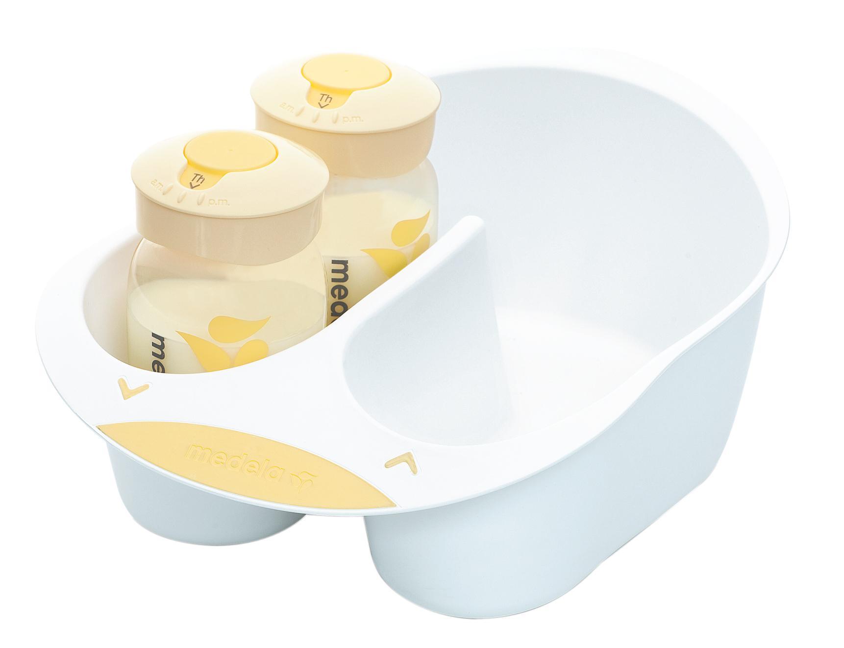 e56cf8136a64 Amazon.com : Medela Breast Milk Storage Solution Set : Breast Milk ...