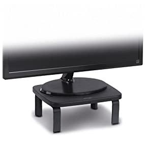 Kensington SmartFit Monitor Stand for up to 21-inch Screens