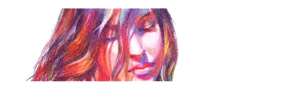 oil pastels colouring pencils watercolour pencils