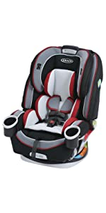 Graco My Ride  Car Seat Cover Pattern