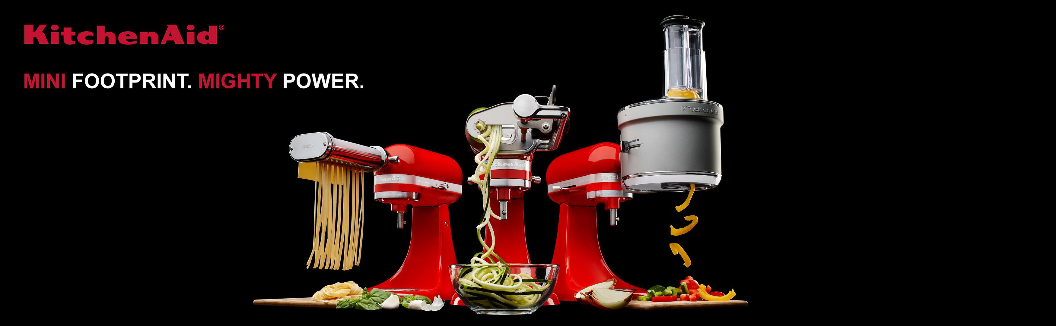 Kitchenaid Ksm3311xtb Artisan Mini Series Tilt Head Stand