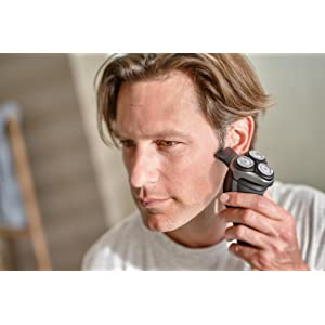 Philips Norelco, Electric Shaver, Series 3000, Shaver 3500