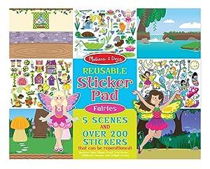 sticker book,travel,mess-free,storytelling,pixie