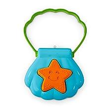 Amazon Com Baby Einstein Sea Dreams Soother Crib Toys