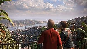 Uncharted 4, A Thief's End, UC4, PlayStation, Libertalia, Nathan Drake, Tomb Raider