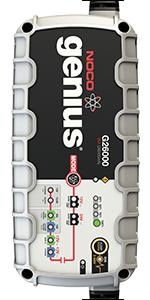 battery charger, car battery charger, smart battery charger, 12v battery charger, engine start