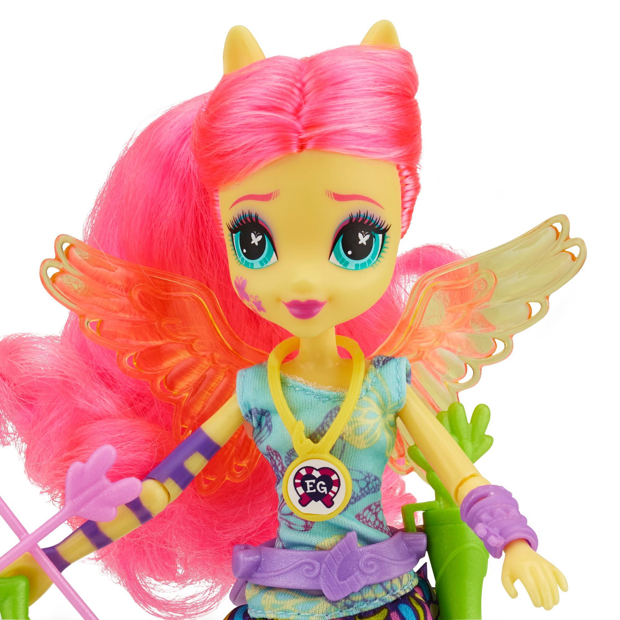 fluttershy archery style | Little pony, My little pony