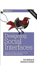 Designing Social Interfaces