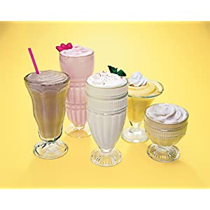 drink milkshake maker machine waring mixer ice cream commercial electric best rated reviews seller