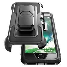 i-Blason Armorbox Series Case Designed for iPhone 7 Plus/iPhone 8 Plus, [Built In Screen Protector] [Full body] [Heavy Duty Protection ] Shock ...