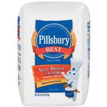 Pillsbury Self Rising Flour