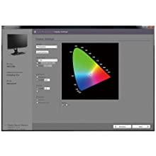 Palette Master Element Calibration Software