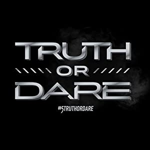 5 Gum Truth or Dare challenge.