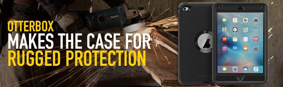 ipad mini 4 case, ipad mini 4 otterbox case, ipad mini 4 defender, mini 4 case